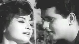 Chhodkar Tere Pyar Ka Daman - Lata, Mahendra Kapoor, Woh Kaun Thi Song