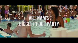 Fresh Summer Pool Party 2018!! Vibe Digital and GMUSIC Official Trailer