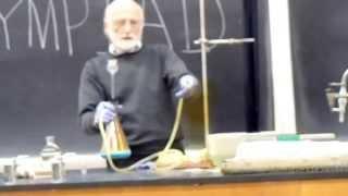 Kimya Böyle Öğretilir ( Kimya Dersi )