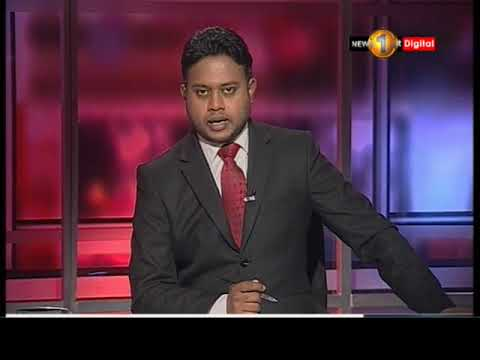 News 1st: Prime Time Tamil News - 8 PM | (15-03-2018)