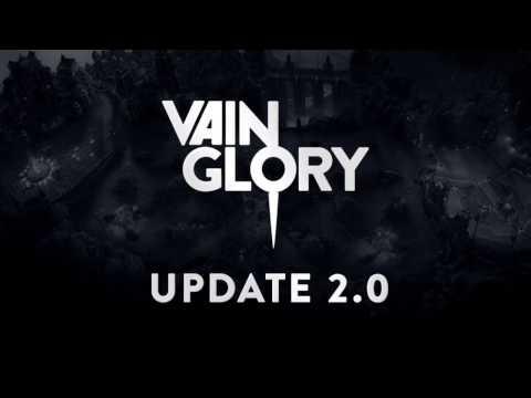 Vainglory Milestone Update 2.0 Preview