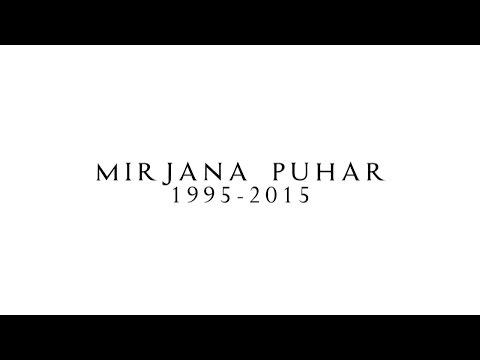 ANTM Mirjana Puhar Tribute RIP