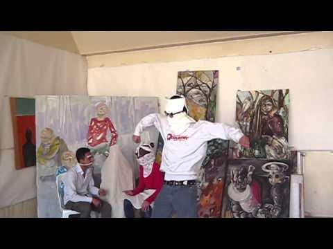 Harlem Shake Faculty of Fine Arts, Damascus
