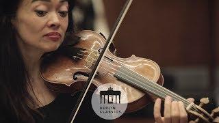 Midori Seiler & Concerto Köln - La Venezia Di Anna Maria - Vivaldi: Concerto RV 260: III. Allegro