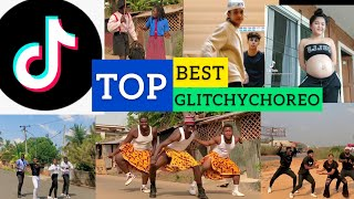 Dance Glitch African Trend Tiktok compilation | The style weekends | Top Tiktok dance trend