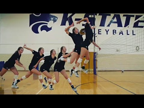 BEST VOLLEYBALL TRAININGS #5