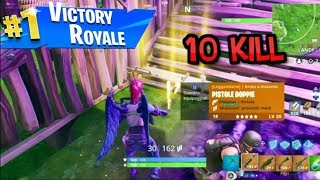 Fortnite:vittoria reale in duo oro massiccio (razer_04)|| Fortnite Battle Royale