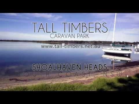 Tall Timbers Caravan Park - Shoalhaven Heads – Caravan