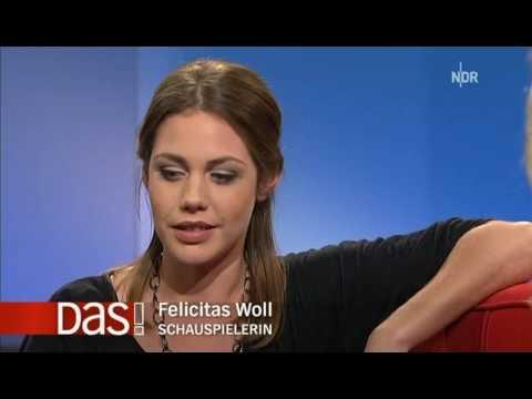 Felicitas woll