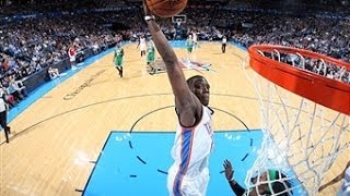 Repeat youtube video NBA Nightly Highlights: January 5th