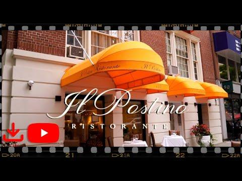 Il Postino Italian Restaurant Opens New Location on Manhattan's Upper East Side