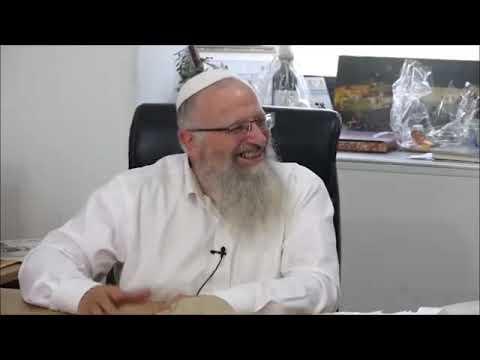 משל האריות | הרב שמואל אליהו