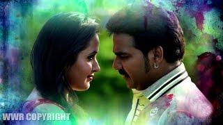 Download Hindi Video Songs - Pawan Singh, Kajal Raghwani-Goriya Chaal Tohar Matwali | AUDIO|Singer - Priyanka Singh | With Lyrics