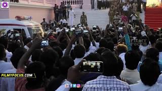 உண்மையில் அம்மா இறந்தது டிசம்பர் 5 தானா? | What's The Reason Behind Jayalalitha Death