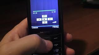 обзор телефона Texet TM D328 после года эксплуатации на стройке!