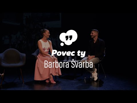 Povec ty 16 | Barbora BAFI Švarba