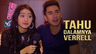 Wilona Tahu Betul Dalamnya Verrell - Cumicam 13 April 2018