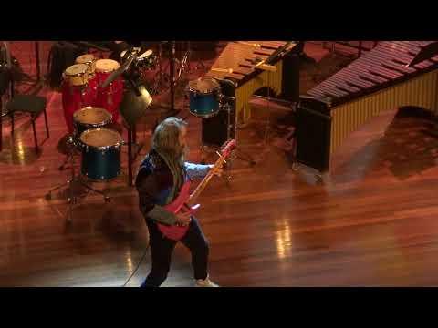 Peter-Paul van Esch met  L' Aventure Musicale en Timo Somers op gitaar