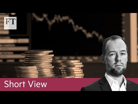 Making Money From Volatility | Short View