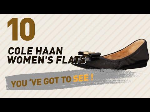 Cole Haan Women's Flats // New & Popular 2017