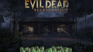 Como baixar e instalar Evil Dead Regeneration pc completo