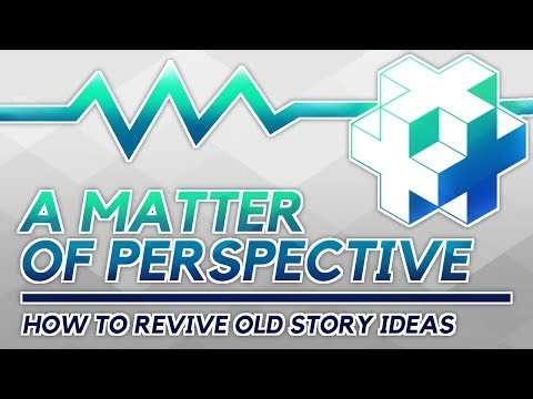 How to Revive an Old Story Idea 💠 Creative Writing Workshop