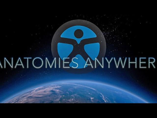 Anatomies Anywhere-Russian Twist