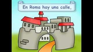 Traditional Spanish Poem: