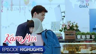 Aired (April 2, 2019): Napagtanto ni Chino ang mga pagkakamali niya...