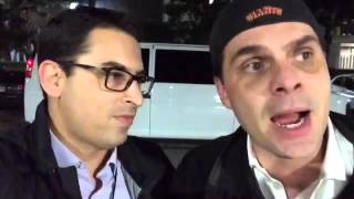 Christian Martinoli revienta en contra de Chicharito
