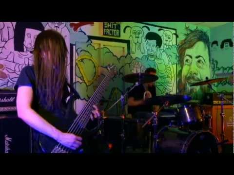 Dysrhythmia - Brooklyn, Death by Audio 28 Apr 2012