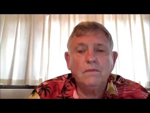 "Dr. Bill Pettit: A ""Never Broken"" Story - Seminar in NYC & Webcam 5/22-23"