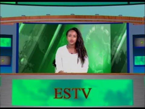 AMHARIC NEWS ESTV   08  07 2010