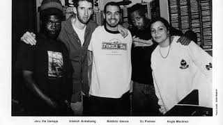 Stretch Armstrong & Bobbito  March 11 1996 on Hot 97 pt1