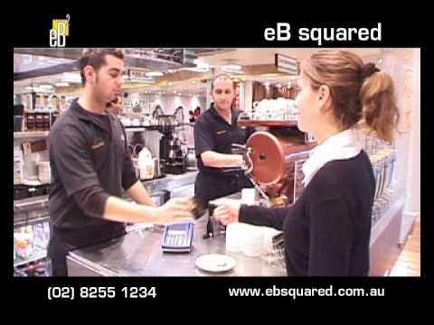 eB2 loyalty solutions