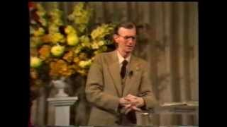 Pastor Peter Morrow - The Centrality of Christ