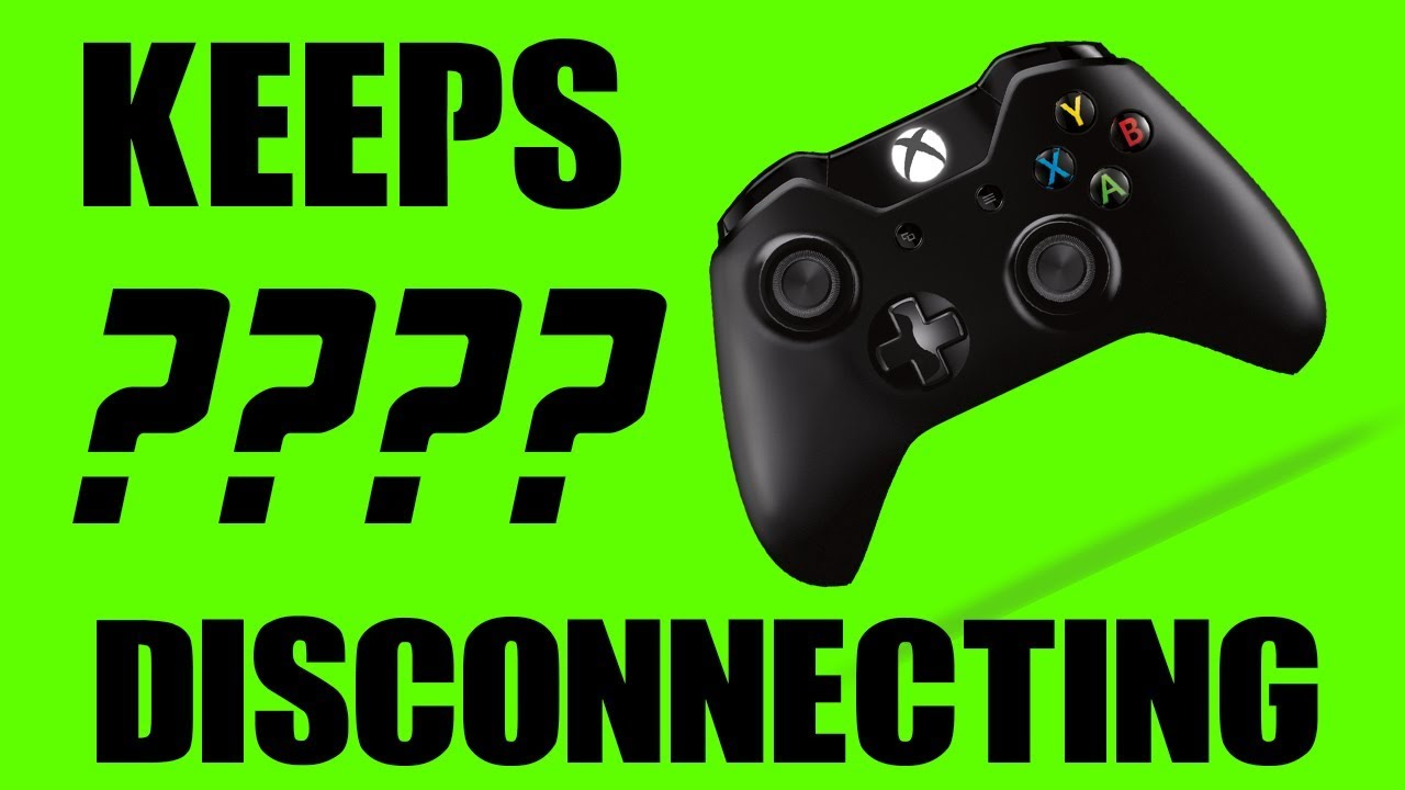 Wired Xbox One Controller Keeps Disconnecting: Xbox One Controller Disconnecting Problem Fix (REUPLOAD) - YouTuberh:youtube.com,Design