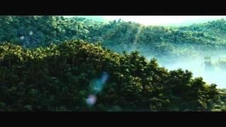 Фильм Джунгли. Трейлер