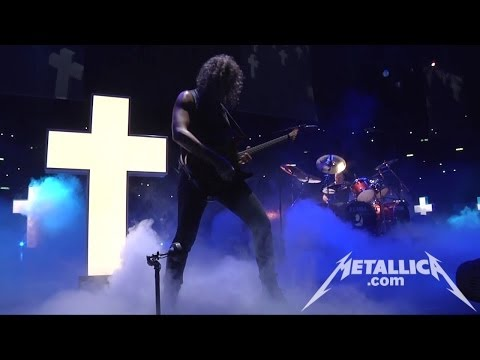 Metallica - Master Of Puppets (Live - Mexico City, Mexico) - MetOnTour