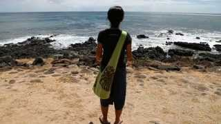 Hawaii, 海の神へ捧げる歌