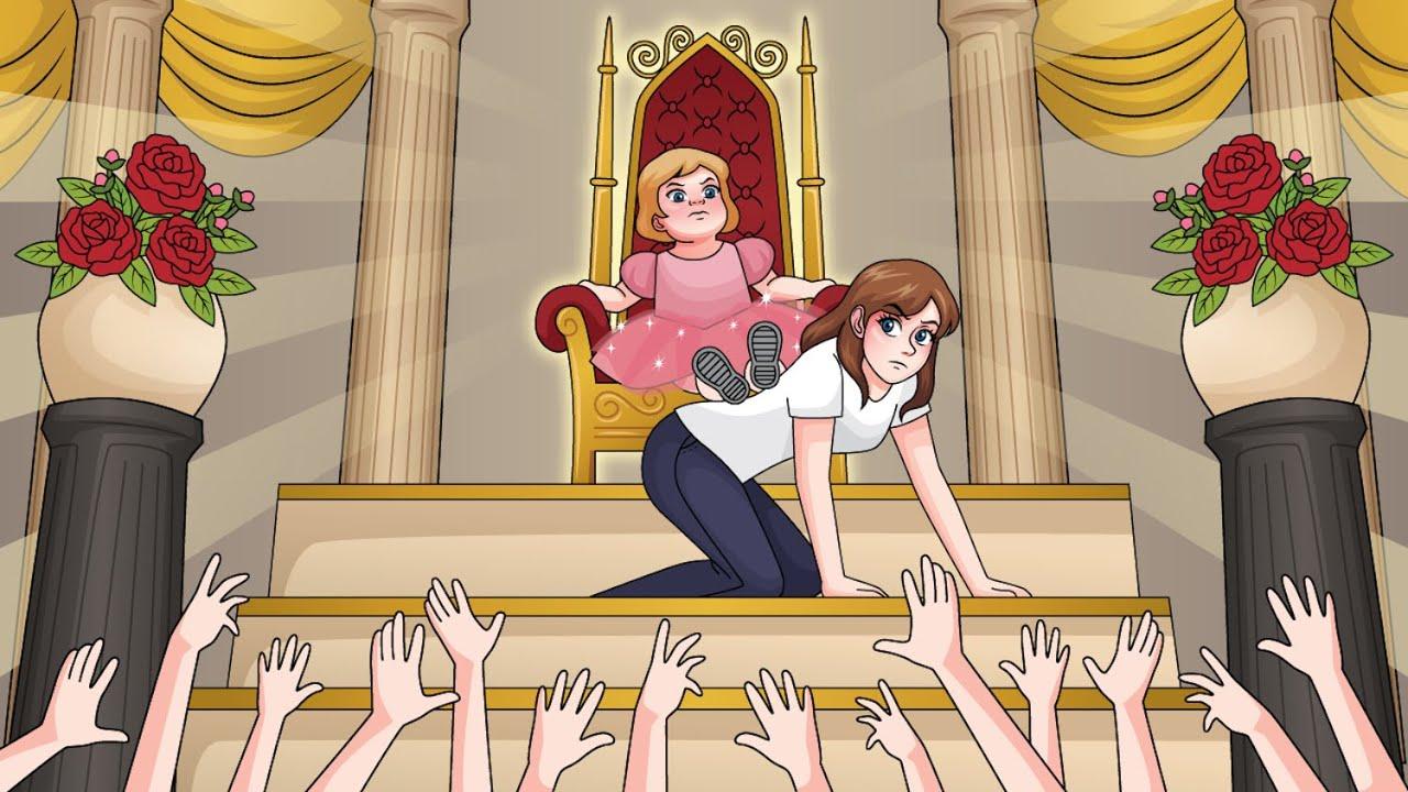 Download So wurde ich eine Prinzessin, als ich geboren wurde