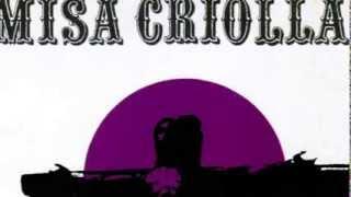 Misa Criolla - Ariel Ramírez (1964)
