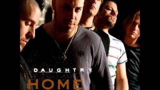 Home (Acoustic Instrumental cover by Steven Fernández Wheeler)- Daughtry