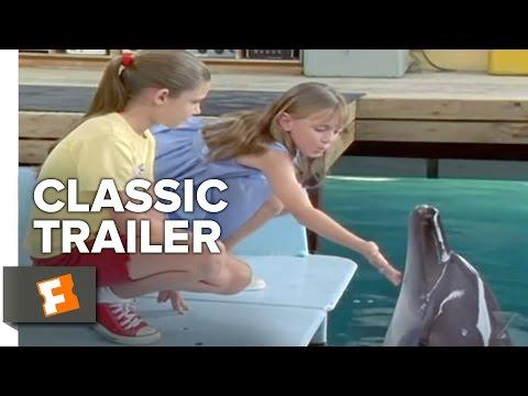 Flipper's New Adventure (1964) Official Trailer - Luke Halpin, Pamela Franklin Movie HD