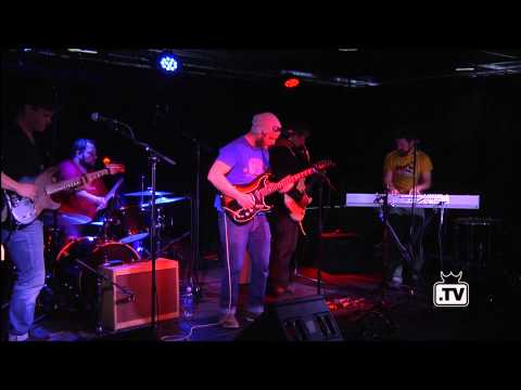 Yeah Great Fine - Live@Lunch Full Concert