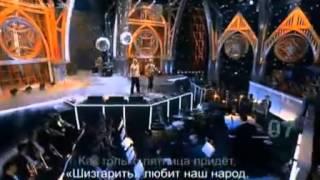 Гоша Куценко&Денис Майданов - Venus