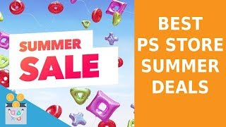 Οι καλύτερες καλοκαιρινές εκπτώσεις στο PS Store    Προτάσεις Αγοράς