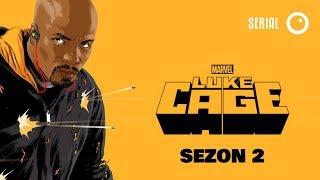 Luke Cage - Sezon 2 / Recenzja serialu