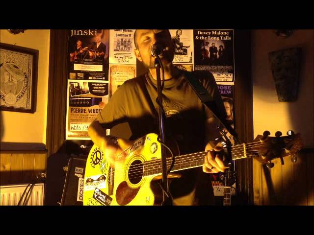 The Ghosts Of Lomea (Live at The Man Of Kent, Rochester)