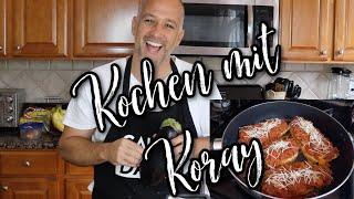 Kochen mit Koray: Der Sultan fällt in Ohnmacht 🍆🇹🇷| Sissi die Auswanderin 🇺🇸